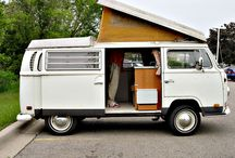 some van