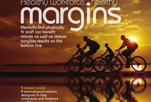 layout design magazine