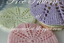 Valla beach baby crochet♡