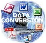 Data Conversion Services / Data Entry is essential for every business enterprise to cut down raw data and process them systematically and effectively to generate results with higher proficiency.