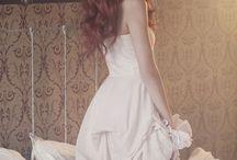 model - Elena Melnik
