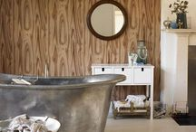 Victorian Bathrooms / Products to make your bathroom the epitome of luxury and style... baths, sinks, toilets and more...!