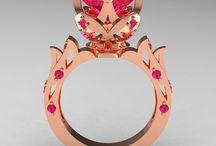 Jewellry I luvvvvvvvve / by Nicola Wiggins