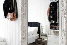 Closets / by Jessica Espaillat