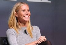 Gwyneth Paltrow Is Becoming A Book Publisher / GWYNETH PALTROW'S NEXT ROLE: BOOK PUBLISHER