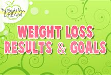 Weight Loss Results & Goals / Follow us in our dream to our weight loss target: http://myweightlossdream.co.uk/my-weight-loss-in-numbers/ #weightlossgoals #weightlosstargets