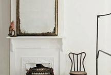 •living/dining• / by laura chancey
