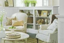 Nice & Cozy Spaces / by Kelly McCants