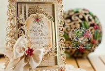 Cards - Christmas 5 / by Joanne Scott