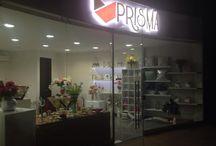 HomeDecor Prisma Eventos / Les persentamos nuestra tienda de artículos de decoración de hogar