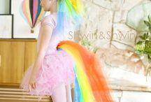 unicorno costume