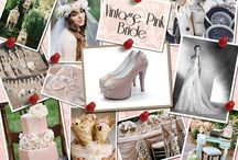 Wedding Inspirations / Personalization suggestions by and I wonder.