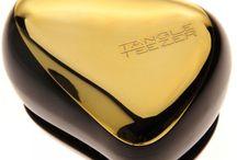 Tangle Teezer / As melhores escovas de cabelo!
