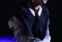 Kim Jinwoo winner