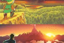 nintendo / Hola Nintenderos aqui podreis encontrar cosas relacionadas con Nintendo ya sea Super Mario,Pokémon,The legend of zelda,Kirby ,Smash Bros entre otros