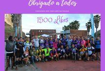 Associação Porto da Cruz Trail Team