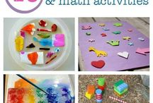KIDS | LEARNING ACTIVITIES