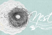 {my nest} / My little store in Penguin ..... filled with the lots of love{s}....