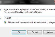 Tech help:windows