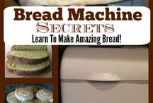 Bread and Bread Making Tips
