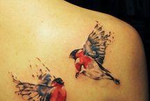 Tattoo's I'll never get