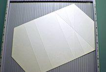 Brettekort/ Foldingcards