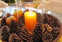 Διακοσμηση χριστουγεννιατικη
