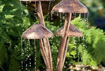 Garden Decor / Garden Decor is a board of all decorations that you can do in your yard