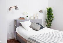 Interior Ideas - BEDROOM