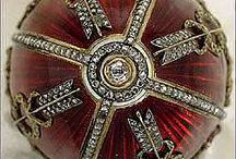 Faberge / by Kay Faubion