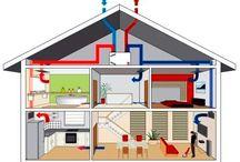 Fűtési rendszerek / Fűtési rendszerek