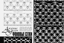 pattern for crochet