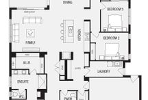 Häuser #Grundrisse