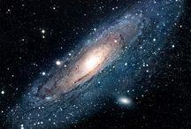 Cosmos / by Horia Tel