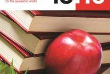 2015-16 Academic Diaries