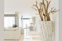 Seaside interior design ideas