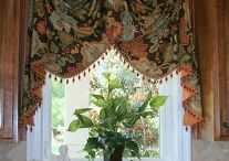 okna dekoracja