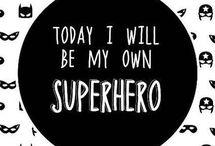 KPMG superhero