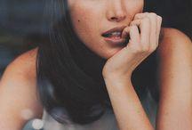 Christy Turlington {Fashion Muse}