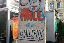 Graffiti Around the Globe