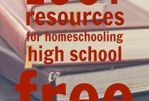 High School Homeschool