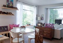 Small Spaces: Studio Living