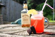 Eliphi Cocktails / Cocktail recipes!