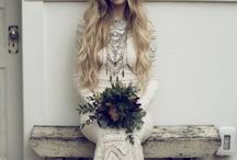wedding inspiration  / I am getting married!