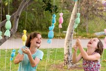 Spring Fun / by Stacy Lee-Scott