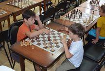 Детская шахматная школа в Сочи, ул. Воровского