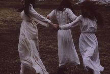 ritual/dance