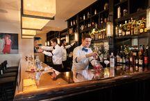 Best restaurants in London / Best restaurants in London reviewed by luxury leisure reviews travel website ALadyofLeisure.com fine-dining Michelin star Heston Blumenthal