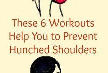 zdraví cvičení