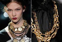 jewelry  / by Wendy Baker